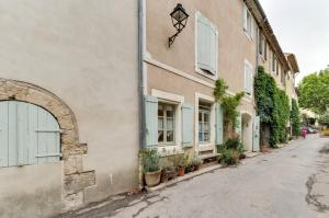 Les Merveilles de Citrinelles, Holiday homes  Saignon - big - 67