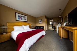 Bulkley Valley Motel, Motelek  New Hazelton - big - 1