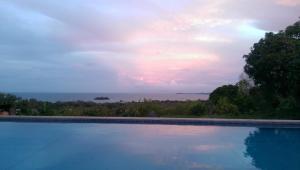El Mirador Ecológico, Ometepe