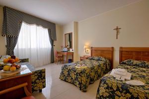 Hotel Centro Di Spiritualità Padre Pio - AbcAlberghi.com