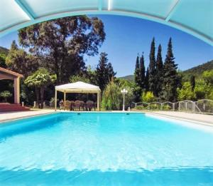–Holiday home Route de Vaudreches