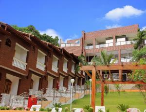 Hotel Marina Bella