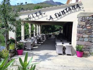 Location gîte, chambres d'hotes Gite A Funtana dans le département Corse du Sud 2a