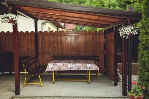 Retro House Visoko, Дома для отпуска  Високо - big - 5