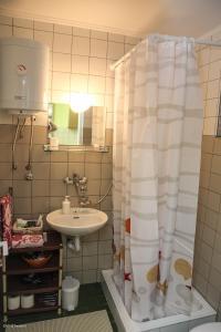 Retro House Visoko, Дома для отпуска  Високо - big - 23