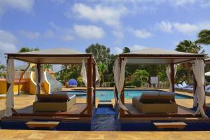 All Inclusive Divi Flamingo Beach Resort
