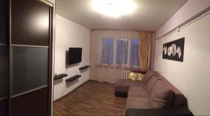 Apartment on Chernyshevskogo 9 - Uzheselga