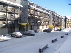 –Apartment Residence Armazan ,Apartment 2, Апартаменты  Сен-Лари-Сулан - big - 37