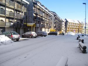 –Apartment Residence Armazan ,Apartment 2, Апартаменты  Сен-Лари-Сулан - big - 25