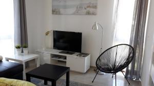 Apartamenty Zuza Rewal blisko plaży