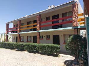 Отель Hotel Rancho Viejo, Чиуауа