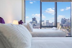 MJ Shortstay Whiteman St Apartment, Apartmány  Melbourne - big - 10