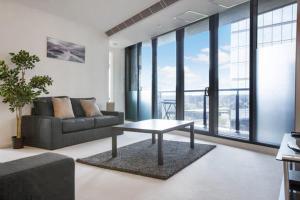 MJ Shortstay Whiteman St Apartment, Apartmány  Melbourne - big - 1