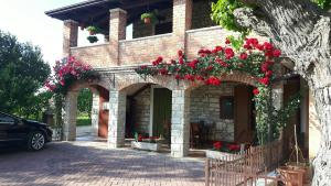 Apartment Stancija Rosello, Appartamenti  Novigrad Istria - big - 56