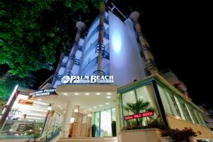 Hotel Palm Beach - AbcAlberghi.com