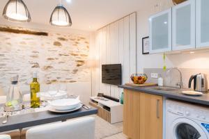 Unsejouranantes - Le Bel Air, Appartamenti  Nantes - big - 3