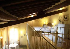 Warm apartments in Lucca - AbcAlberghi.com