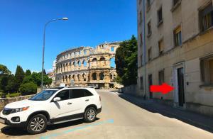 Apartment Amfiteatar - Pola