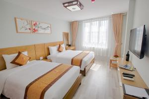 ALYSSA Da Nang Hotel
