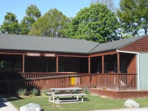 Arrowtown Holiday Park, Комплексы для отдыха с коттеджами/бунгало  Эрроутаун - big - 26