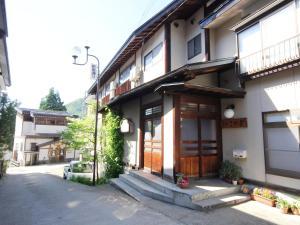Minshuku Kojima - Accommodation - Nozawa Onsen