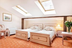 Hotel Amadeus (6 of 38)