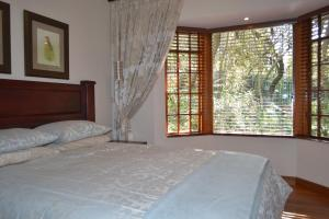 Lydall Wild Tranquil Garden Suites - Sandton
