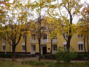 Hotel Kuzmolovo - Verkhniye Osel'ki