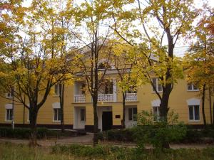 Hotel Kuzmolovo - Khumoze-Myaki