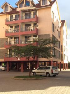 Pumzika Place, Апартаменты  Найроби - big - 19