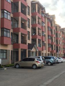 Pumzika Place, Апартаменты  Найроби - big - 76
