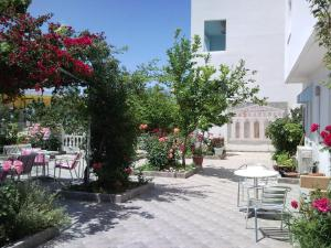 Hotel Apollon Achaia Greece
