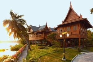 RK Riverside Resort & Spa (Reon Kruewal) - Salaya