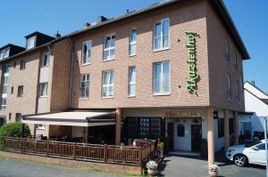 Akazienhof Hotel & Brauhaus - Eil
