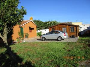 Casa Rural Cho Agustin San Jose De Los Llanos