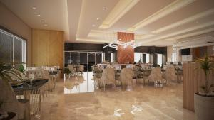 Salsabil by Warwick, Hotels  Jeddah - big - 26