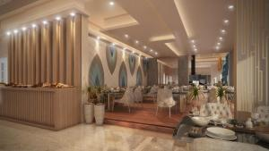 Salsabil by Warwick, Hotels  Jeddah - big - 22