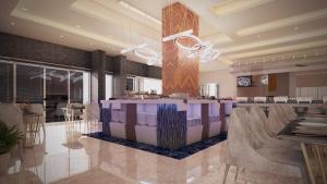 Salsabil by Warwick, Hotels  Jeddah - big - 20