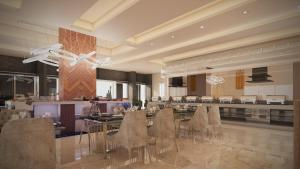 Salsabil by Warwick, Hotels  Jeddah - big - 19