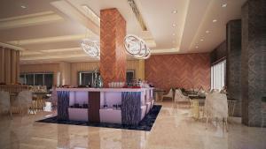 Salsabil by Warwick, Hotels  Jeddah - big - 18