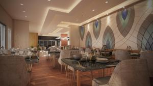 Salsabil by Warwick, Hotels  Jeddah - big - 30