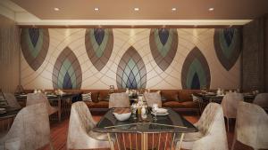 Salsabil by Warwick, Hotels  Jeddah - big - 21