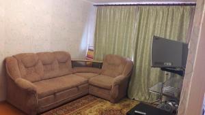 Apartment on Suvorova 111 - Krasnaya Bashkiriya