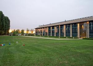 Hotel City Parma - Ponte Taro