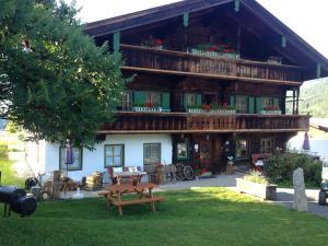 TirolApart 1709 - Apartment - Jochberg