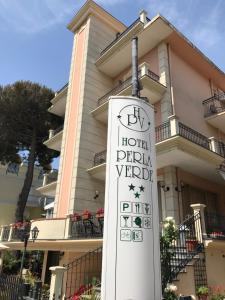 Hotel Perla Verde - AbcAlberghi.com