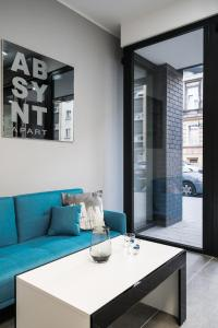Apartament24 Dąbrowskiego