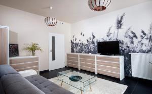 Apartament Krucza