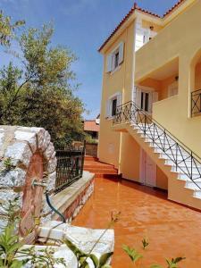 obrázek - Villa Dimitrios Apartments