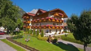 Hotel-Garni Weidacherhof - Leutasch